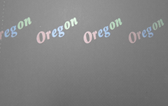 Oregon Laminate