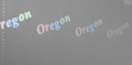 Oregon Laminate 2