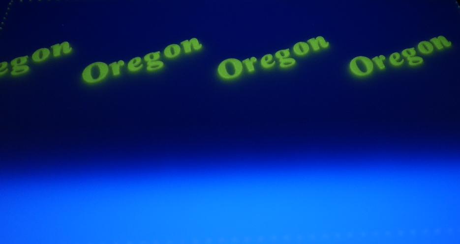 Oregon Laminate 6