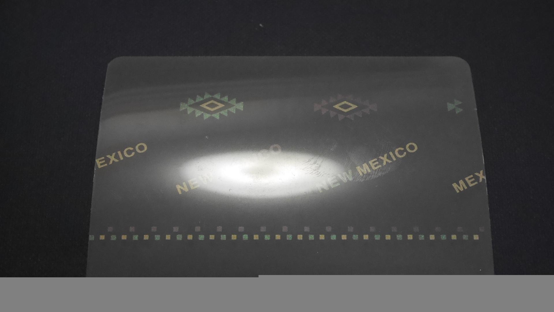 New Mexico Laminate 1