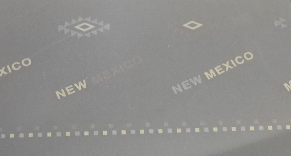 New Mexico Laminate 2