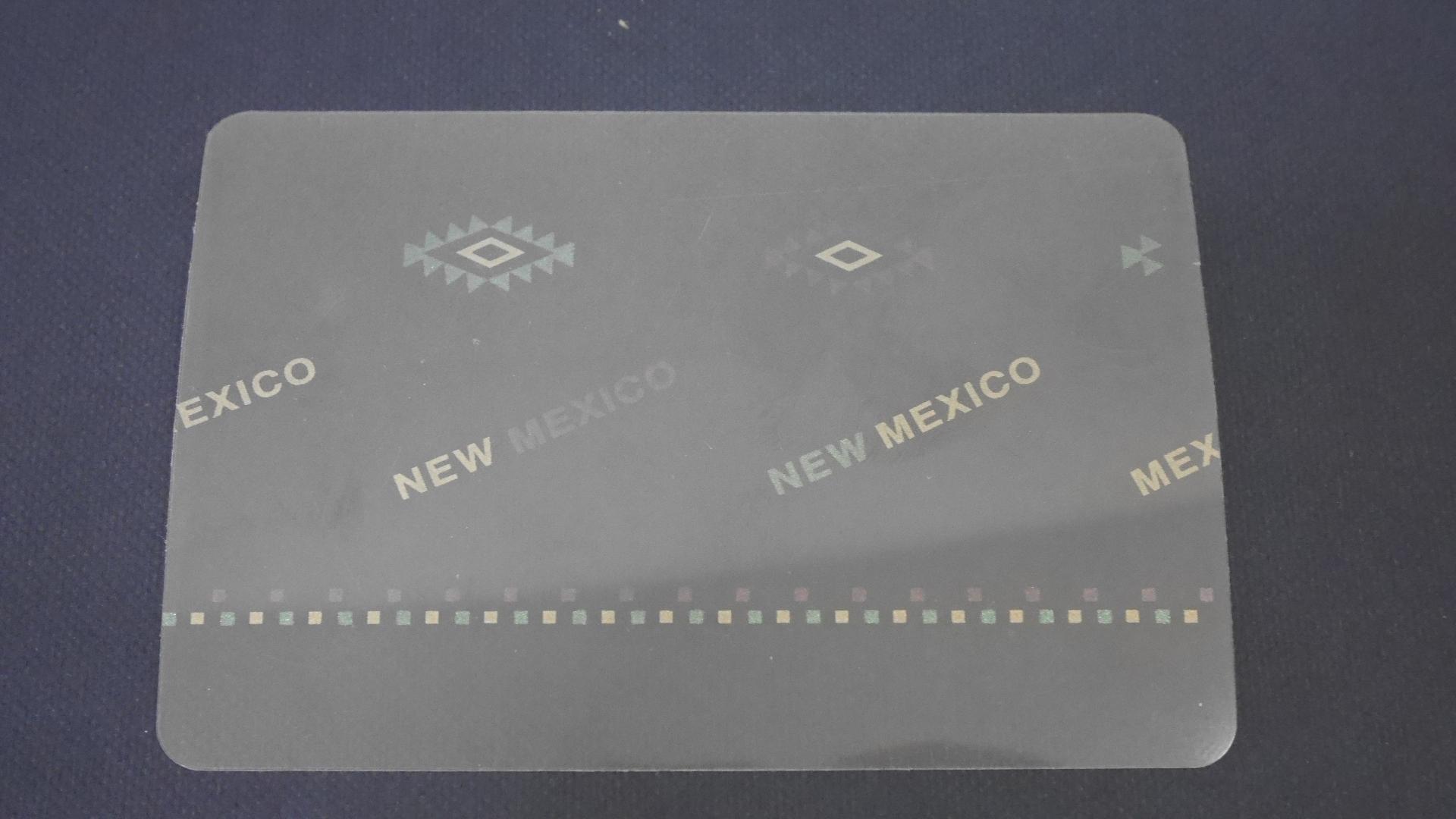 New Mexico Laminate 4