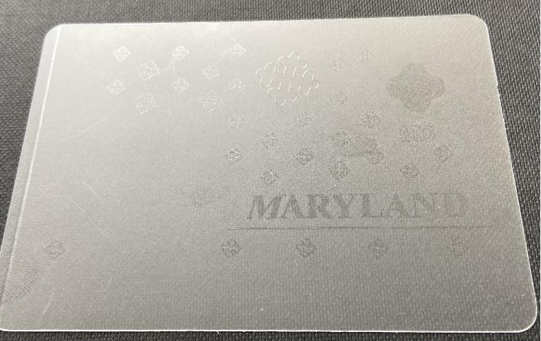 Maryland Laminate