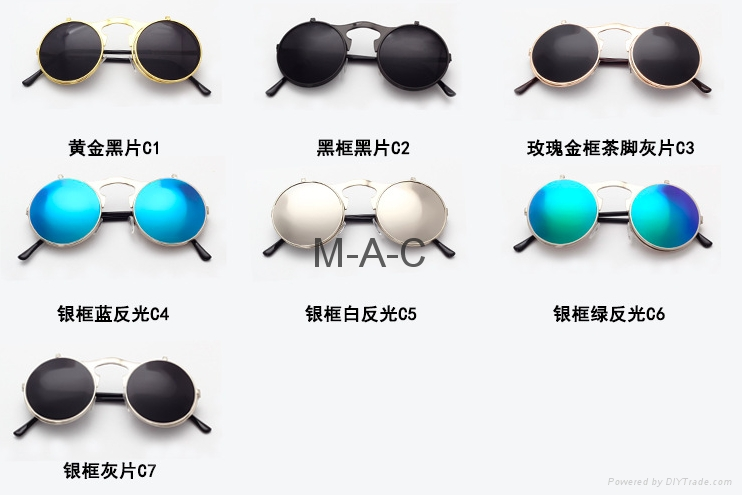 fashion wholesale woman sunglasses