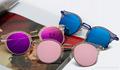 Cat Eye Women Sunglasses Brand Designer