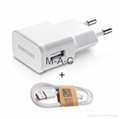 Original 2A Wall Travel Charger Adapter
