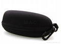 Meetone Folding Eye glasses Sunglasses Case