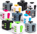 11color Fidget Cube Toys for Puzzles & Magic Gift AntiStress