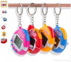 Virtual Cyber Digital Tamagochi Pets Electronic Juguetes E-pet Retro Funny Toy