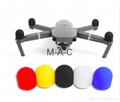 Quadcopter Motor Accessories Silicone
