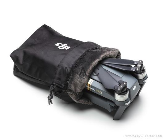 DJI Mavic Aircraft Sleeve for Mavic Pro Drone Extra Camera Drone Carrying Bag Ac 2