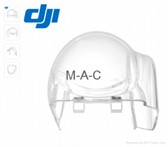 Original DJI Mavic - Gimbal Cover for DJI Mavic Quadcopter Camera Drone Mavic Ac