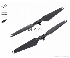 FOR DJI Mavic - 8330 Quick-release Folding Propellers Prop for Mavic Pro Drone q