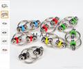 Key Chain Chain Buckle Relief Pressure T27 Decompression toys Decompression Chai