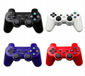Wireless Bluetooth Controller For SONY