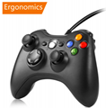 Gamepad For Xbox 360 Wired Controller