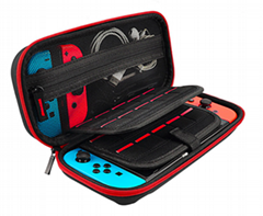Durable Nitendo Case for NS Nintendo Switch Accessories
