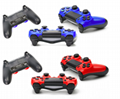 8 Colors Bluetooth Controller For SONY PS4 Gamepad 6