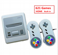Mini TV Handheld Game Console Video