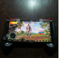 EastVita Mobile Phone Game Controller PUBG Game Joypad + Auxiliary Quick Button