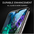 3D Full Cover Tempered Glass For Huawei P20 Pro P10 Lite Plus 2