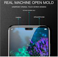 3D Full Cover Tempered Glass For Huawei P20 Pro P10 Lite Plus 6