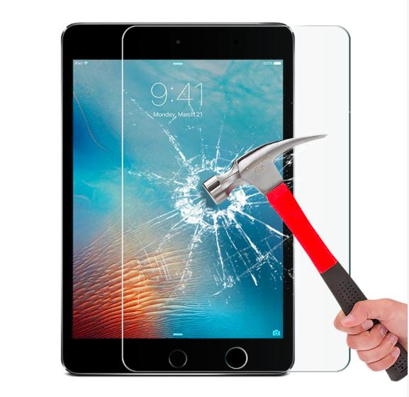 9H Screen Protector for iPad mini 2 3 4