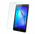 """9H 7"""" Screen Protector for Huawei"""