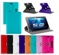 Smart Tablet  Degrees Rotating Flip PU