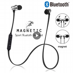 XT-11 Bluetooth Earphone