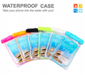 waterproof case bag
