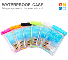 mobile phone accessories, waterproof case for lenovo k3 note