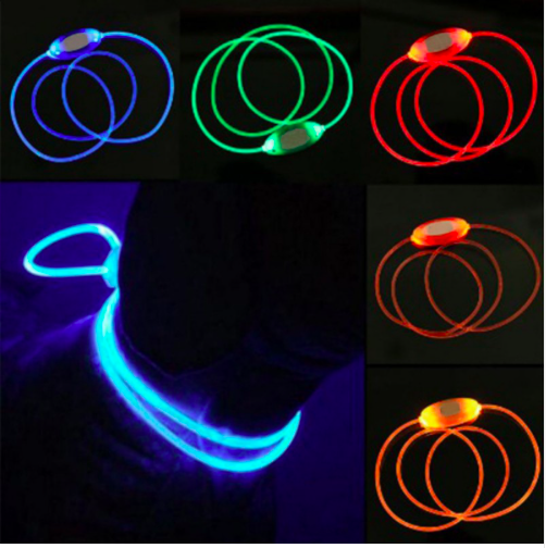 Pet Flash Collar