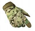 Men s Waterproof Army Tactical Gloves