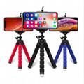Mobile camera holder Clip