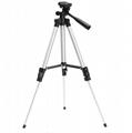 36-100 cm Universal Adjustable Tripod