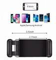 Extentable Desktop Mini Phone Tripod for Mobile Phone Tripod