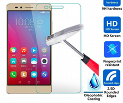 Tempered Glass For Huawei Honor 5C 5X 6C 4C Pro Screen Protecter For Huawei Y3 I