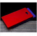 Smooth Rubberized Matte Hard Cover Case