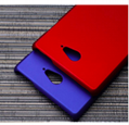 Smooth Rubberized Matte Hard Cover Case For Sony Xperia Z Z1 Z2 Z3 Z5 Compact M2