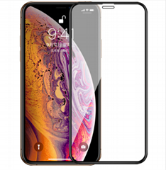 Tempered Glass for iPhone Xr Xs Max X 5 5S 6 6S Plus 7 8 Plus