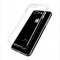 Phone Case for iPhone Xr Xs Max X 5 5S 6 6S 7 8 Plus Soft TPU Transparent Phone