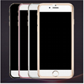 7D Aluminum Alloy Tempered Glass For iPhone 6 6S 7 Plus Full Screen Protector Pr 5