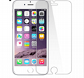 Tempered Glass Screen Protector for iPhone 6 6S 7 8 Plus X SE 5S 4S