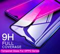 9H Full Cover Tempered Glass for OPPO