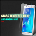 0.22mm Tempered Glass on the for Samsung Galaxy J3 J5 J7 A3 A5 A7