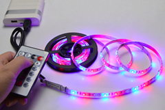 USB LED Strip lamp 2835SMD DC5V Flexible LED light Tape Ribbon 1M 2M 3M 4M 5M HD (Hot Product - 1*)
