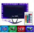 DC5V USB LED Strip SMD5050 RGB Flexible Light 1M/2M RGB LED Strips Adhesive Tape