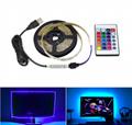 5V USB Power LED Strip light RGB /White