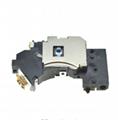 PVR802W Laser